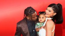Travis Scott Just Gave A Wonderfully Feminist Quote About Raising Stormi With Kylie Jenner