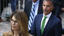 Lori Loughlin's husband Mossimo Giannulli loses bid to finish prison term at home