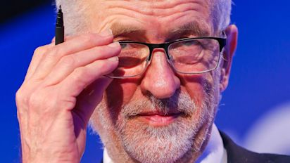 Corbyn's a 'pro-Brexit buffoon', says ex-adviser