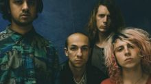 Mystery Jets EXCLUSIVE: We Were In A Dark Place But Music Saved Us
