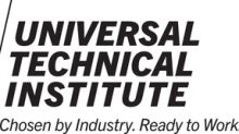 Universal Technical Institute Names Eric Severson Senior Vice President, Admissions
