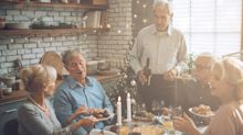 Why you shouldn't buy relatives over 50 alcohol for Christmas