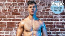 Modern Family's Nolan Gould Got Ripped: 'It's Been Very Healthy and Positive for Me'