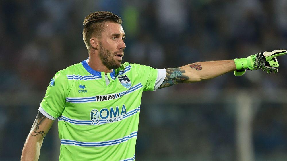 Porte girevoli in Serie A: Chievo, Pescara, Palermo e Genoa cambiano portiere