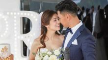 Ruco Chan and Phoebe Sin are having a baby