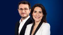 La création d'entreprise grâce à Initiative France