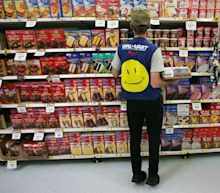 Walmart CEO explains what the retail worker of the future will look like