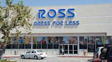 Ross Stores Misses, Halts Dividned After TJX Bullish On Reopened Stores