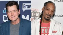 Sheenius! How Charlie Sheen, Wiz Khalifa, and other celebs are cashing in on 4/20