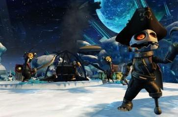 Ratchet and Clank is coming out on the 23rd [Update]