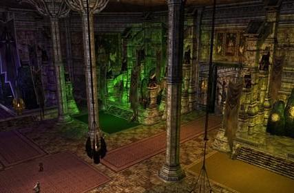 LotRO March Producer's letter offers glimpse of fun to come