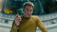 'Star Trek Into Darkness' Clip: Perfect Hair