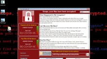 Were WannaCry ransomware attacks the work of Chinese hackers?