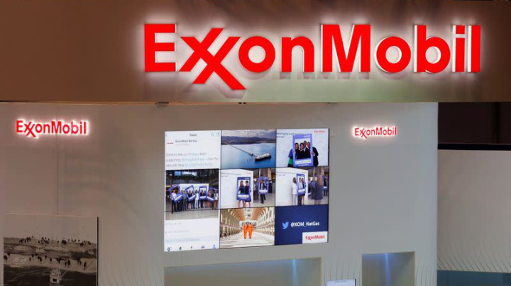 Exxon Mobil to cut 7% of its workforce in Singapore
