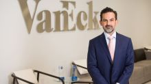 VanEck Saw Positive Inflows Despite Big Sell-Off In Stock Market