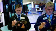 Wall Street chiude in calo per seconda volta di fila, Dj -0,43%