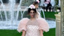 Paris couture week is over, and these were the most exquisite gowns
