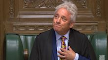 John Bercow to step down as Commons Speaker by the end of October