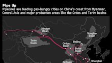 China Oil Giants Get Premiums in $56 Billion Pipeline Accord