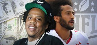 Jay-ZのNFLパートナーシップ:精通か完売か?