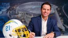 New head coach Brandon Staley already networking as he gets in touch with Chargers