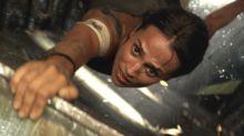 """""""Tomb Raider"""", Alicia Vikander è Lara Croft nel nuovo trailer italiano"""
