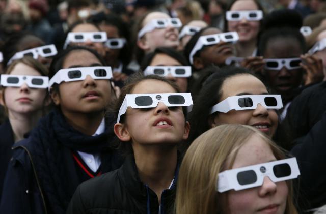 CNN will livestream the solar eclipse in 360-degree 4K