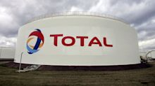 Total Profit Beats Estimates on Rising Oil and Gas Output