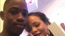 Rihanna pleads to end gun violence after cousin is shot dead