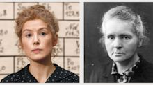 On Marie Curie, Pierre Curie, and the Properties of Radium: The True Story Behind 'Radioactive'