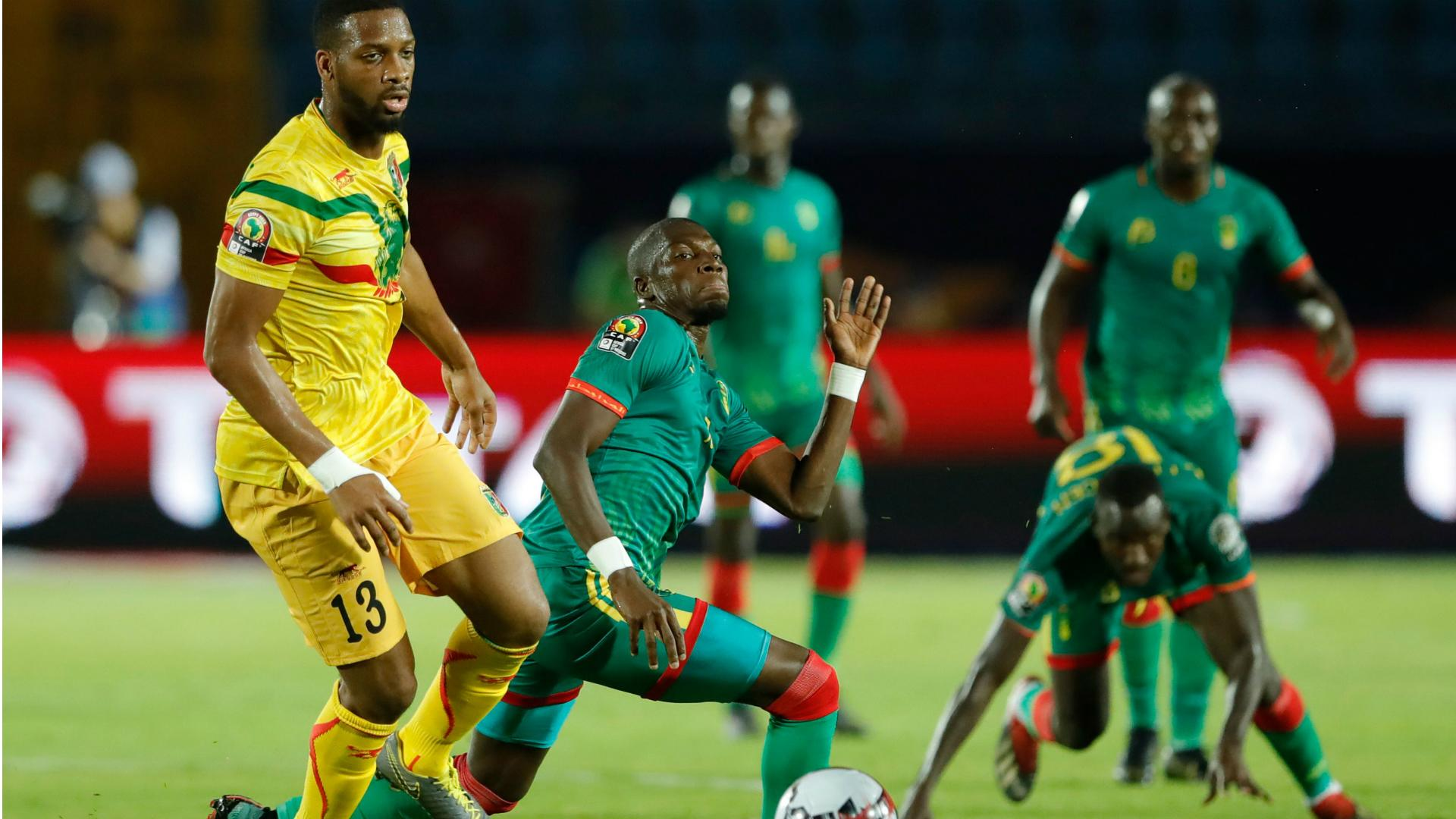 Afcon 2019: We have what we need to beat Angola - Mauritania striker