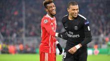 Foot - C1 - Consultation:composez votre équipe type entre le PSG et le Bayern