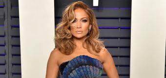 The secret to Jennifer Lopez's glowing skin