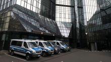 Polícia alemã revista Deutsche Bank em investigação sobre lavagem de dinheiro