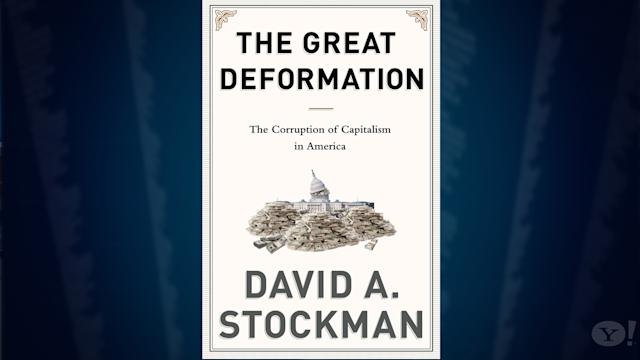 The Great Recession Never Was but the Great Deformation is Here to Stay: David Stockman