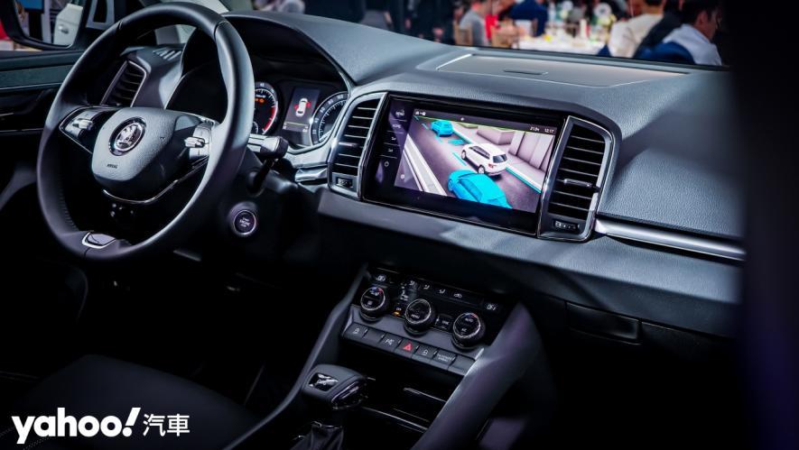 熊熊家族終於到齊?2021 Škoda Karoq黑熊特仕版正式上市! - 6