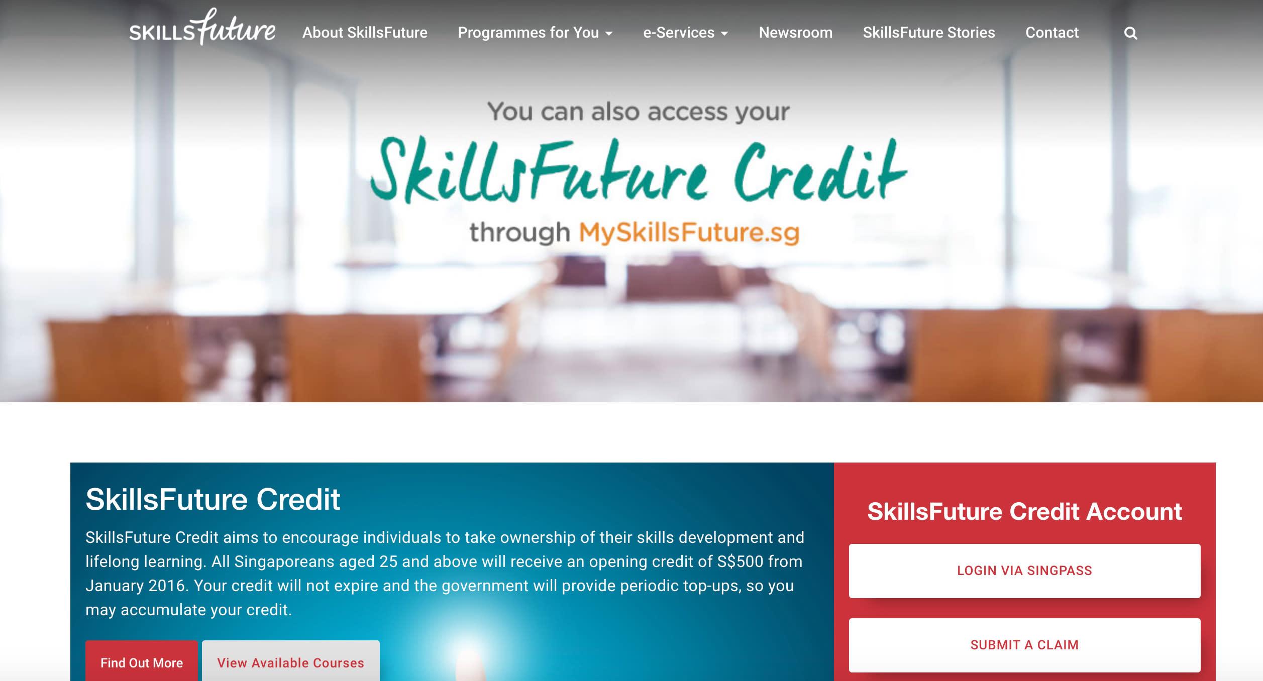 Budget 2020: SkillsFuture expansion to aid Singaporeans' development