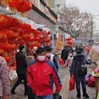 Coronavirus: How China's increasing global power could be influencing global virus response