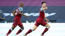 West Ham se afasta do rebaixamento e complica situação do Watford