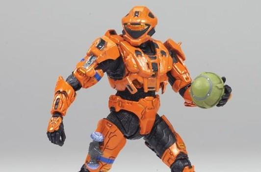 Grab your own Grifball Spartan at San Diego Comic Con