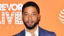 'Empire' actor Jussie Smollett attacked with rope put around his neck in apparent hate crime