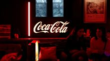 Coca-Cola European Partners reports slow start to fourth quarter