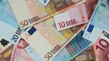 Euro nach drei Jahren wieder über 1,25 Dollar