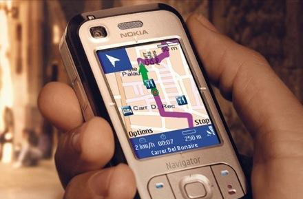 Nokia to add Assisted GPS to all new GPS devices