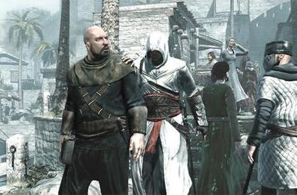 Metareview: Assassin's Creed (Xbox 360, PlayStation 3)