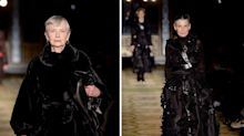 10 unconventional models who rocked the runway