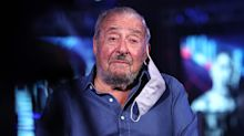 Boxing promoter Bob Arum labels Sky Sports 'an absolute disgrace' for staging PPVs during pandemic