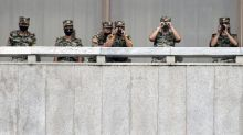 North Korean troops shot dead missing South Korean, Seoul says