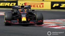 "F1: Red Bull culpa ""anomalias"" por comportamento irregular do carro de 2020"