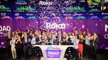 Roku shares have tripled this year but they just gained another bull